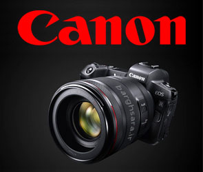 کانن نمایندگی واردات و فروش مستقیم انواع دوربینهای فیلمبرداری و عکسبرداری با برند Canon