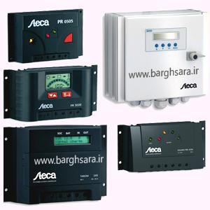 کنترلر خورشیدی