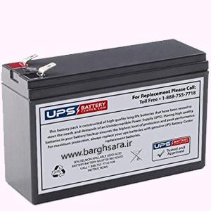 باتری یو پی اس