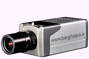 دوربین صنعتی