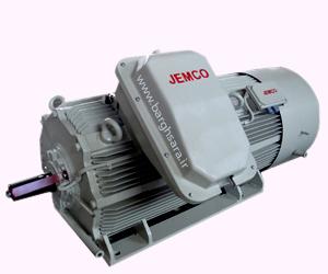 الکتروموتور electric motor
