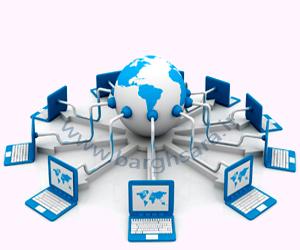 خدمات تخصصی شبکه