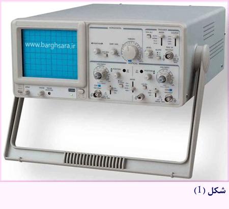 اسیلوسکوپ Instek مدل GOS-630