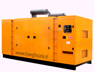 دیزل ژنراتور diesel generator