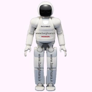 روبات انسان نما