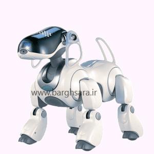 روبات سگ نما