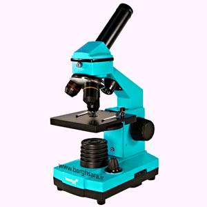 آموزش تعمیرات میکروسکوپ