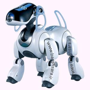 ربات سگ نما